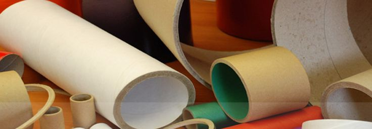 We use advanced, dedicated production lines that create high quality Cardboard Tube & cardboard cores that will helpful in your business.