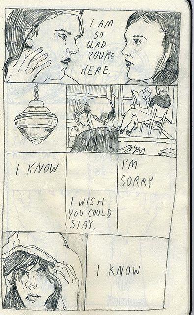 page four by aidankoch, via Flickr