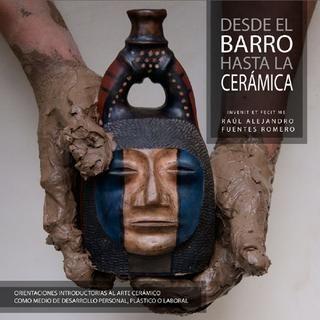 Desde el barro hasta la cerámica  diseño editorial y fotografía