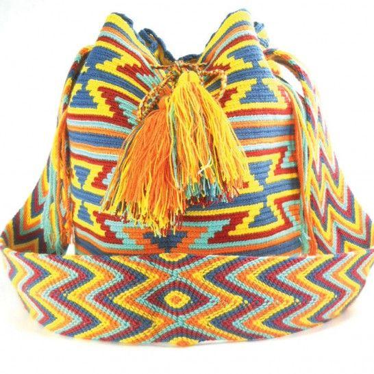 Mochilas Wayuu.es