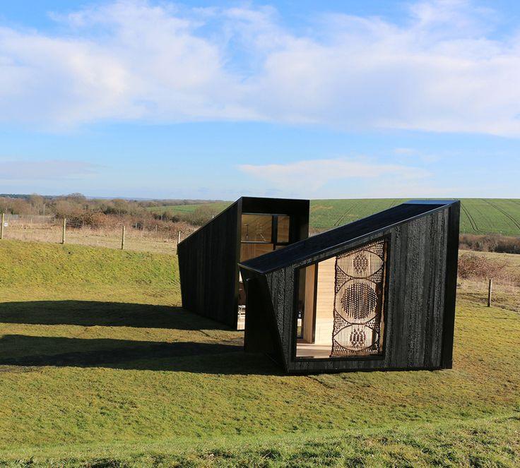 Les 64 meilleures images propos de tiny houses sur for Assainir une maison