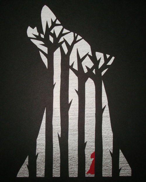 """Little Red"", bendler84.deviantart.com"