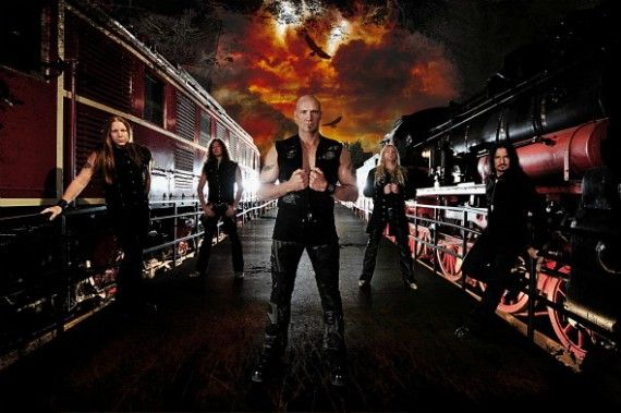 primal fear band   primal fear - band - 2012