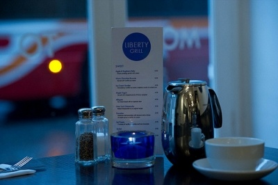 Hotel Reviews Ireland - - Liberty Grill, Cork City