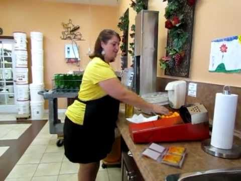 How to bottle your wine the easy way at Winexpert Moncton