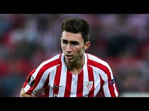 Man City to trigger 65m clause as Laporte decides to leave Athletic