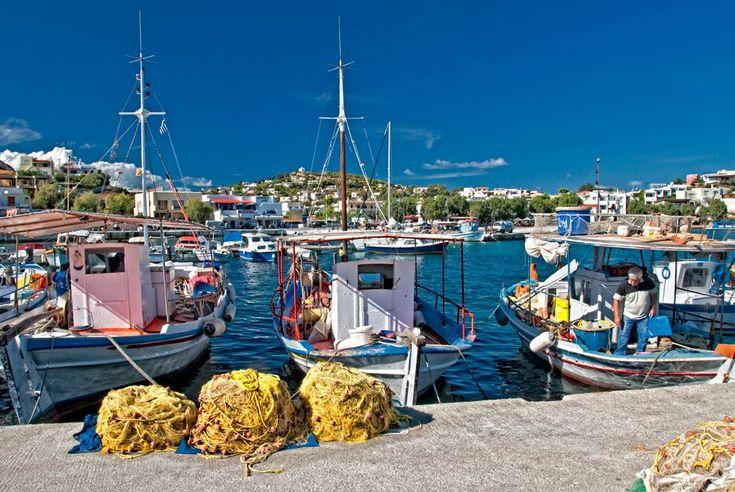 We ❤ Greece | Souvala, #Aegina island #Greece #travel #explore #destination