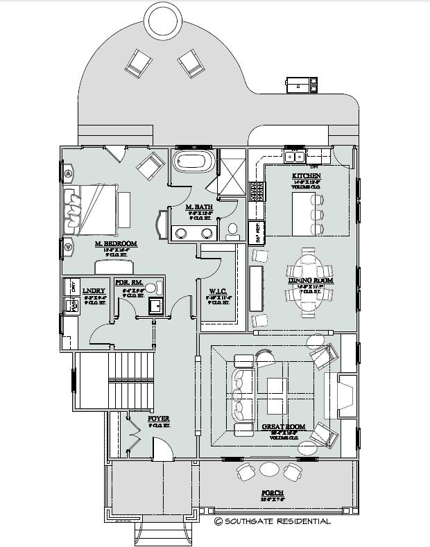 195 best SMALL HOUSE   Plans images on Pinterest   Small houses ...