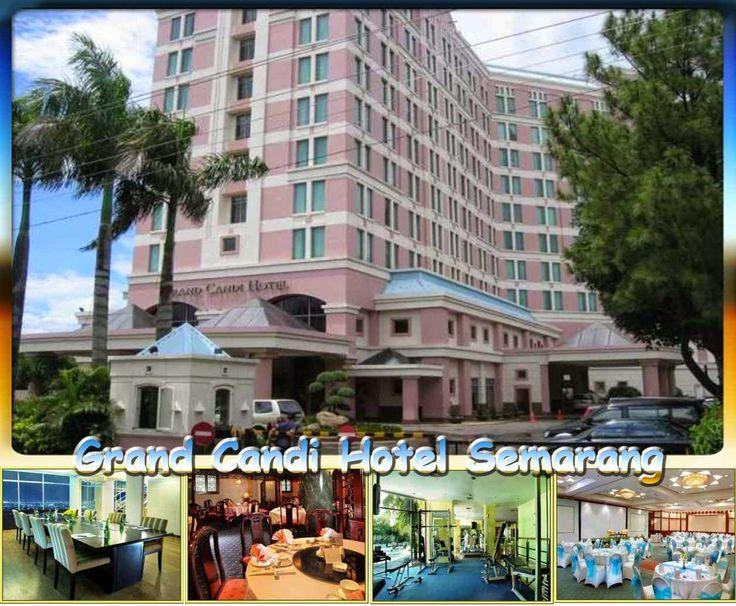 Informasi Lengkap seputar Alamat, Nomor Telepon, Fasilitas dan Tarif Hotel Grand Candi Semarang