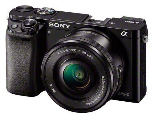Spesifikasi dan Harga Sony A6000 Terbaru 2014