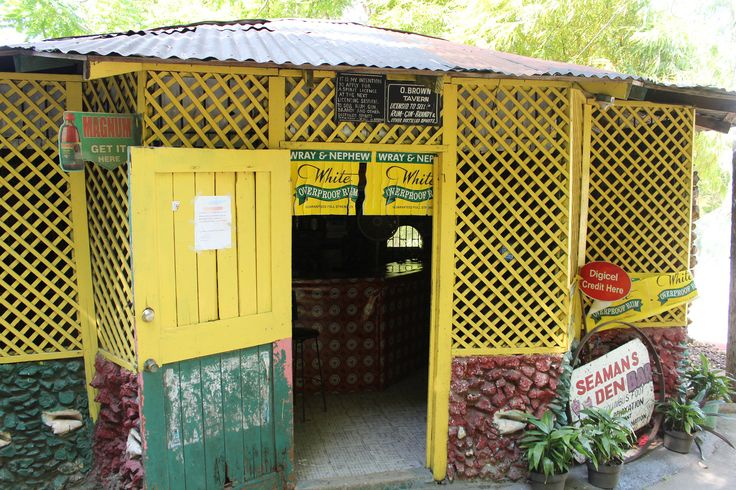 The 10 Best Bars In Kingston, Jamaica