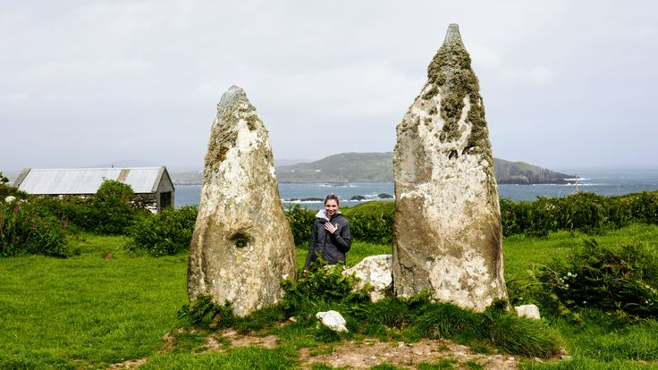 Marriage Stones  | Cape Clear Bed & Breakfast