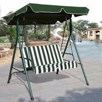 Canopy Swing Glider Hammock – Affordable Patio Furniture