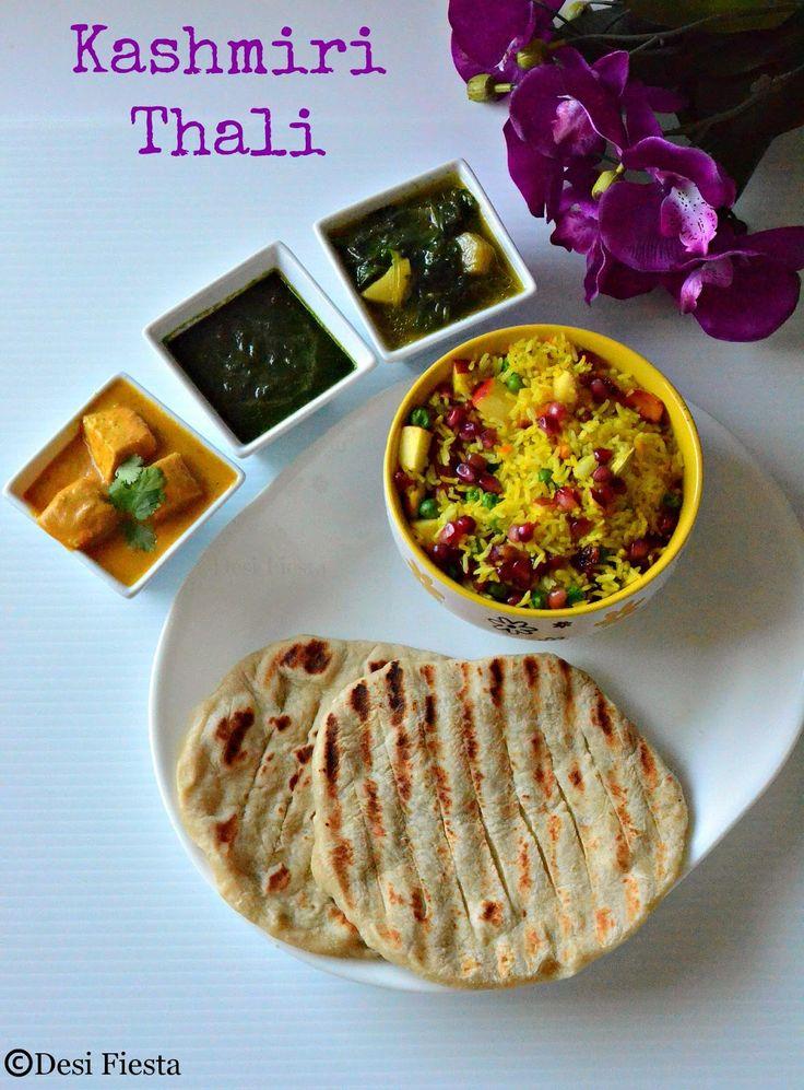 Kashmiri Food Recipes