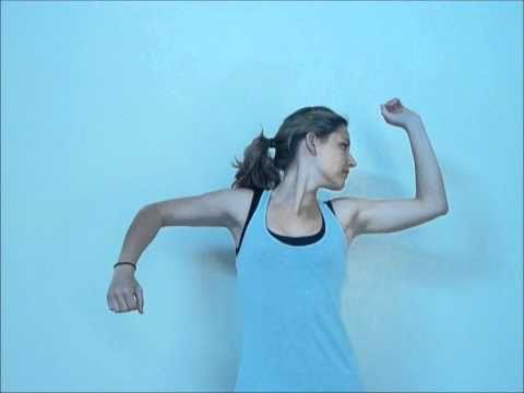 Mobilisatie nek/ bovenrug - YouTube