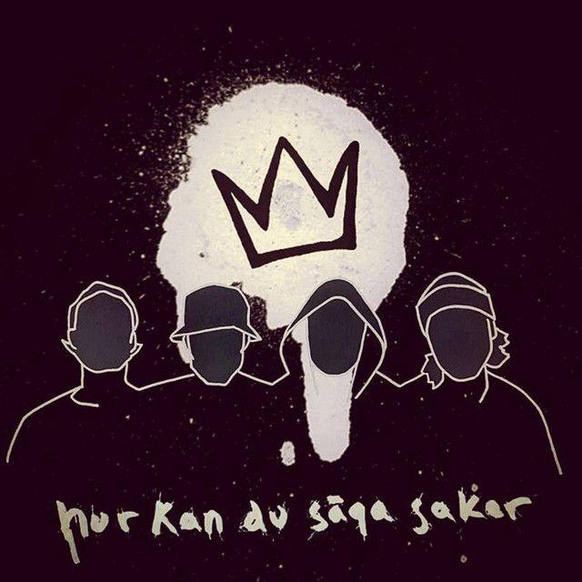 Saved on Spotify: Hur Kan Du Säga Saker by Hov1