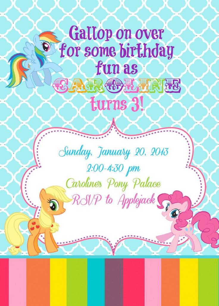 My personaly birthday party 2