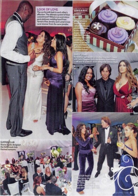 Gowns Khloe Kardashian Bridesmaid