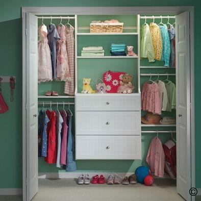 Kids Closet Organizers Design, Pictures, Remodel, Decor and Ideas