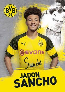 Jadon Sancho