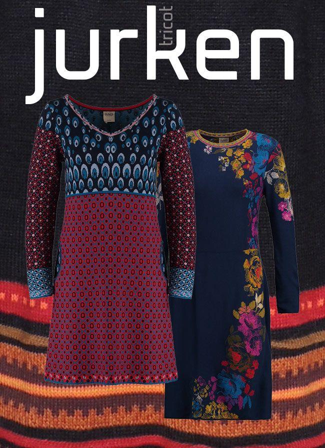 Herfst looks 2015, gebreide jurken comfortabel en stijlvol. Gebreide jurken zijn trendy in het modebeeld voor de komende winter, en zeker als deze jurk is uitgevoerd met een col, in de webshops vaak ook aangeboden als coltrui-jurk. MEER http://www.pops-fashion.com/?p=25188