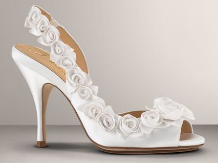 wedding shoes by Cole Haan