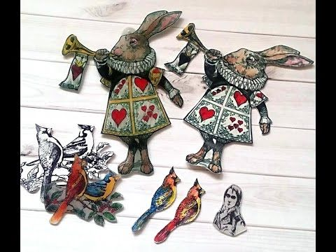 ArtShrink & ArtShrinkJet - tutorial for ScrapArt.cz (MakaArt) #13 - YouTube