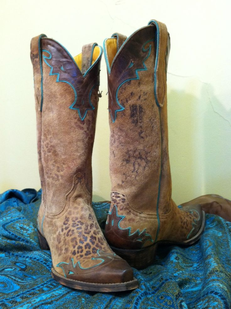 old gringo villa ocre boots  <3