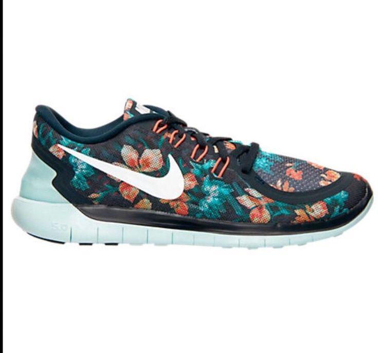 Men's Nike Shoe Free 5.0 Photosynthesis 724516-401