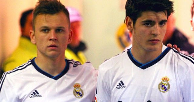Youth products are ready to be called on – Denis Cheryshev - http://rmfc.club/team-news/youth-products-ready-called-aedenis-cheryshev-1086/