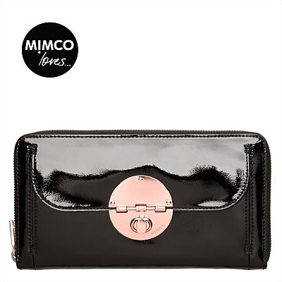 Use the travel wallet everyday and love it! #mimcomuse  I love this purse!!!!
