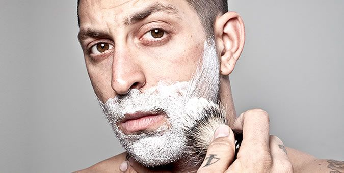 Looking to achieve the perfect shave? We've gathered twenty shaving tips from top men's shaving experts - including leading barbers and dermatologists - in order to help you achieve real results with your razor. Twenty experts. Twenty tips. One aim: the ultimate, irritation-free shave. Click Link To Read