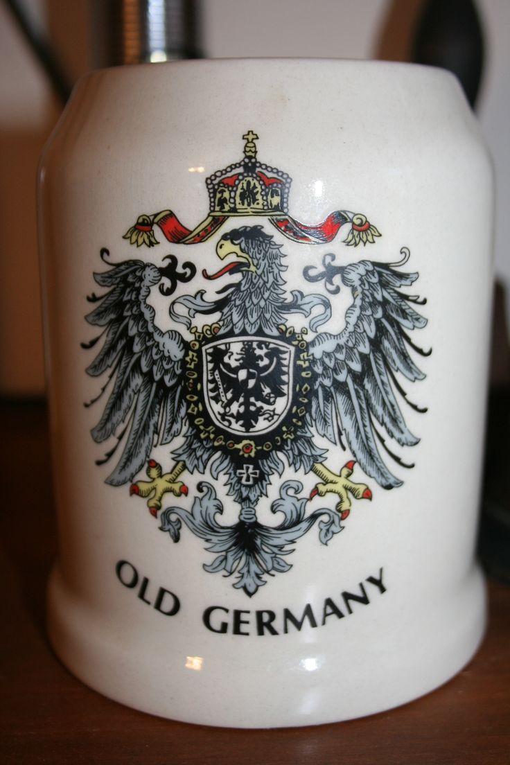 Lid german beer mug hinged lid gaming computer desk ideas -  German Beer Stein