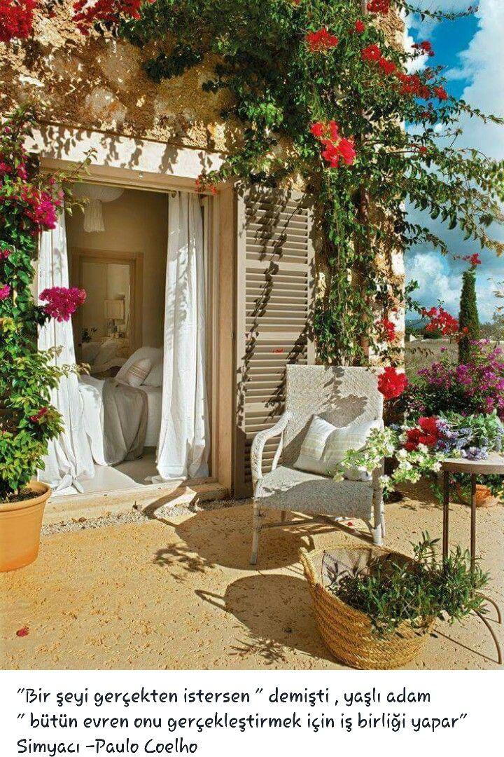 1000 idee su Decorazione Da Balcone su Pinterest  Design Di Balcone ...