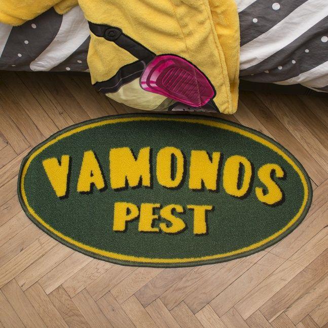 Dywanik Breaking Bad Vamonos Pest