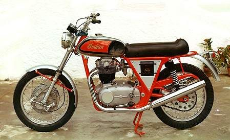 My view on Royal Enfield