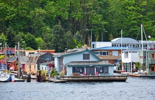 81 Best Heavenly Houseboat Living Images On Pinterest