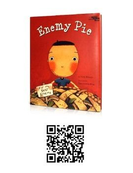Daily Five  Listen to Reading QR Codes Digital Story Books