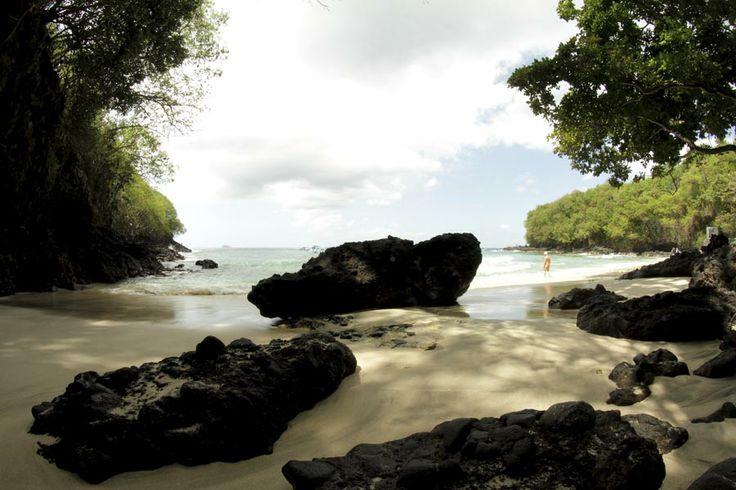 Blue Lagoon beach  http://www.bluelagoonbeach.com