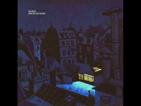 'Berlin' by Solander.