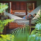 Cairns Info.com - Romantic Reef & Rainforest - $2787 for 6 nights, 3 nights green island, 3 nights sily oaks lodge