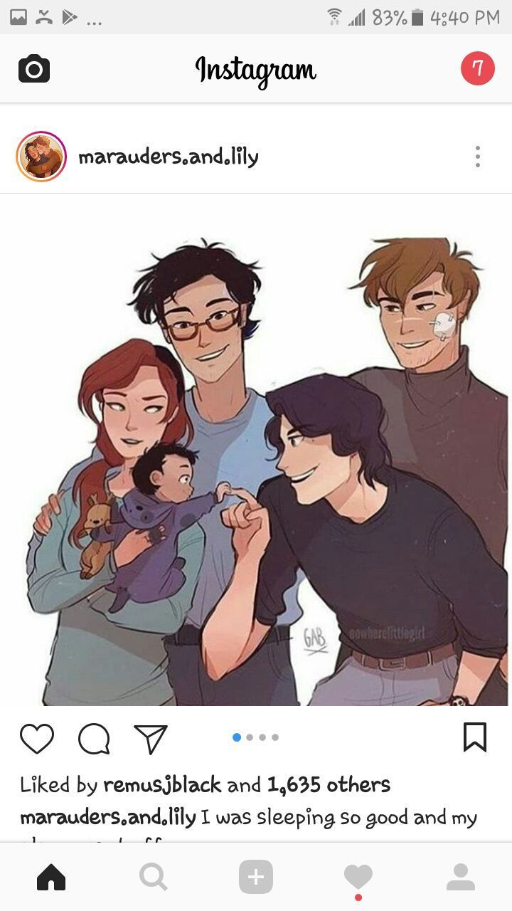 Forever And Always Wolfstar Fluffy One Shots Nightmares Harry Potter Comics Harry Potter Artwork Harry Potter Headcannons
