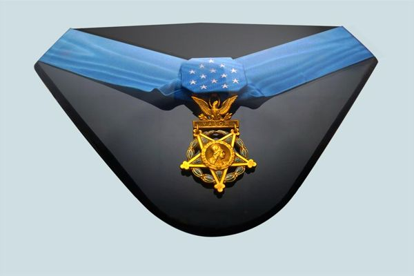 The Medal of Honor is the nation's highest military honor for personal acts of valor above and beyond the call of duty.