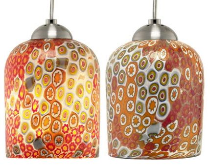 17 best pendant lights images on pinterest pendant lights pendant glass lamps and lighting from oggetti luce aloadofball Choice Image