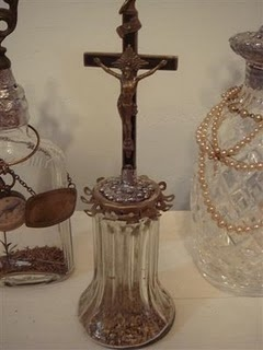 Dolie Glass Jar