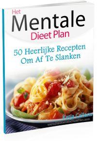 Het Mentale Dieet plan - Snel Afvallen en afslanken zonder JOJO effect met Katja Callens   Valentijnsrecept 2: Zalm in de oven met rozemarijn