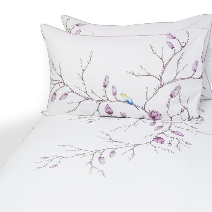 Songbird Duvet Set