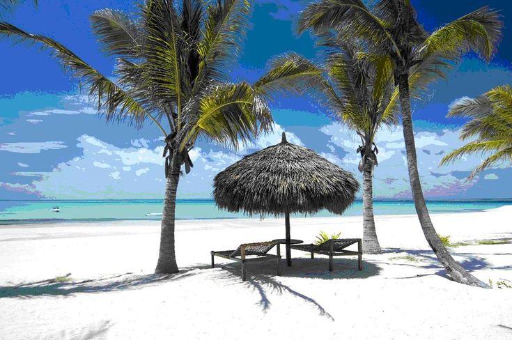 Bazaruto Island; Mozambique