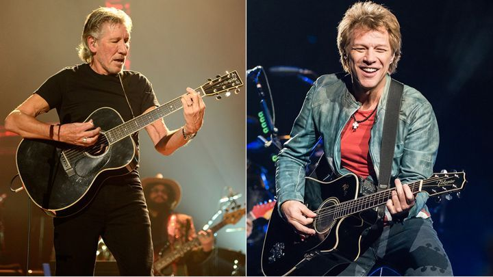 Roger Waters Slams Bon Jovi Over Israel Concert in Open Letter  Read more: http://www.rollingstone.com/music/news/roger-waters-slams-bon-jovi-over-israel-concert-in-open-letter-20151002#ixzz3nRuyCKZg Follow us: @rollingstone on Twitter | RollingStone on Facebook