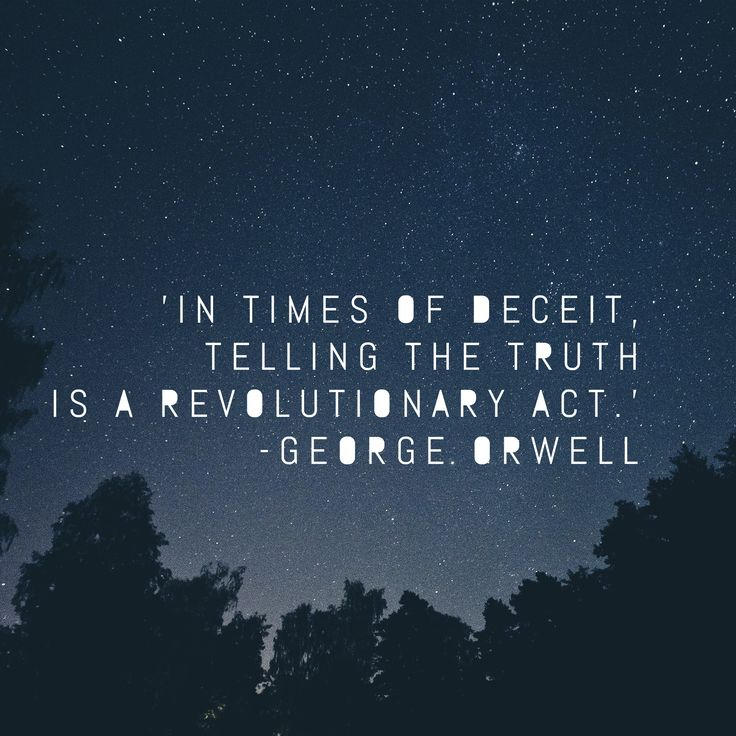 19 Powerful George Orwell Quotes To Inspire Change (PickTheBrain )